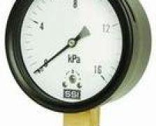 六氟化硫压力表和密度控制器
