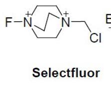 选择氟试剂